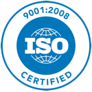 ISO certified graphic