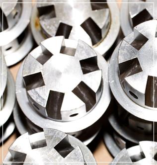 B&A Precision Engineering - CNC Milling in Preston