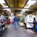 B&A Precision Engineering - Precision Engineering UK