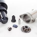 B&A Precision Engineering - CNC Machining