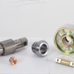 B&A Precision Engineering - CNC Machining