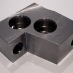 B&A Precision Engineering - CNC Milling