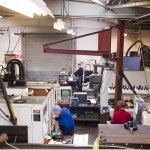 B&A Precision Engineering - Company Profile