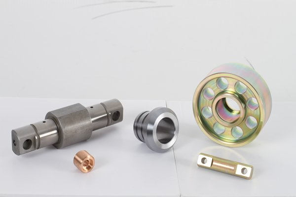B&A Precision Engineering - Precision Components