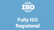 ISO 9001 Engineering Company