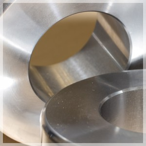 B&A Precision Engineering - Precision Engineered Parts Company