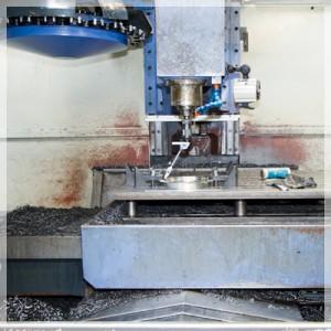 B&A Precision Engineering  - Utilising the latest Technology