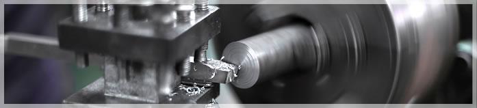 B&A Precision Engineering - CNC Machining Company