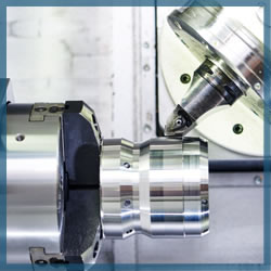 B&A Precision Engineering - CNC Machining Company