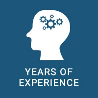 B&A Precision Engineering - years of experience