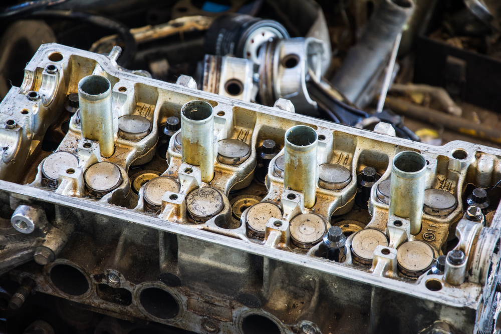 How Does A Diesel Engine Work >> How Does A Diesel Engine Work B A Precision Engineering