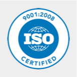 ISO quality approved